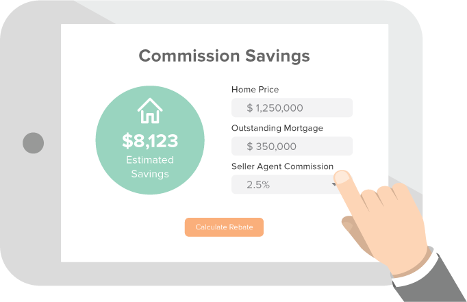 commission savings