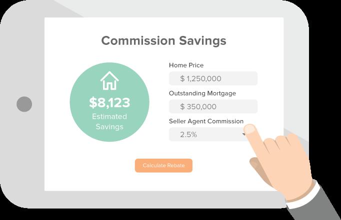 commission savings