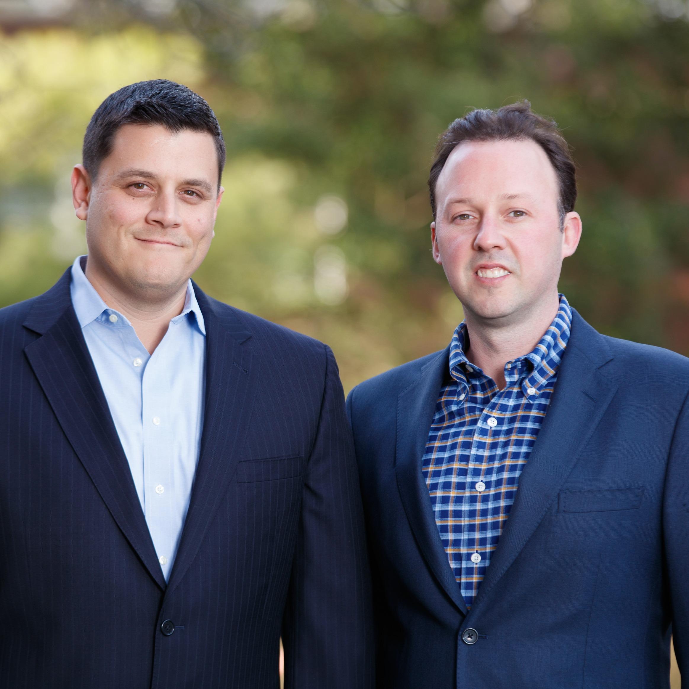 Conor Sullivan & Dave Moya
