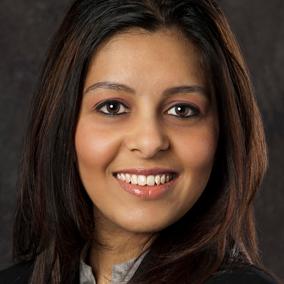 Rashida Kharkhariwala