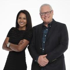 Joyti Goundar & Todd Lethbridge