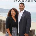 Sam and Bindu Xavier